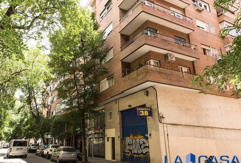 Local comercial | Calle de Canarias 38 | Vista exterior | TuInmobiliaria24x7