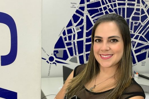 Dayana Roque | Asesora Inmobiliaria | LCeL