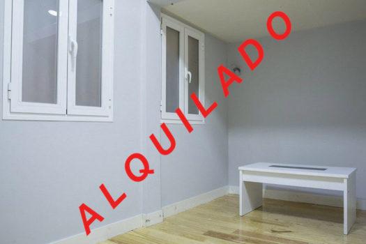 Piso en alquiler | Calle Amparo | Salón | LCeL | ALQUILADO