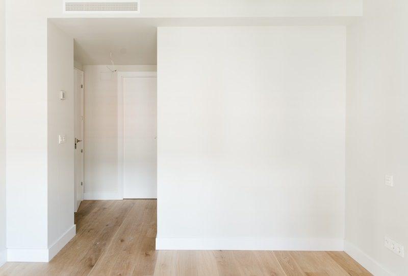 Piso Alquiler | Calle Ferraz | Dormitorio 2 | LCeL