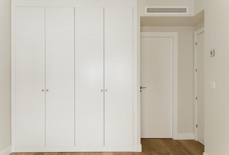 Piso Alquiler | Calle Ferraz | Dormitorio 1 | LCeL