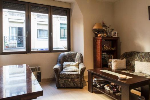 Piso en venta en la calle del Olivar | Salón | LCeL