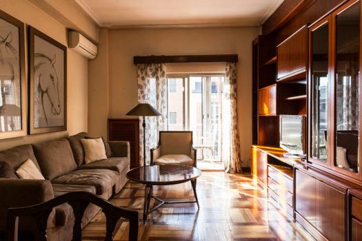Piso en alquiler en la Ronda de Atocha | Lavapiés - Embajadores | LCeL | Salón