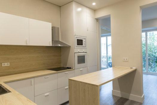 Alquiler de piso en Mesón de Paredes | Lavapiés - Embajadores | LCeL | Vista general