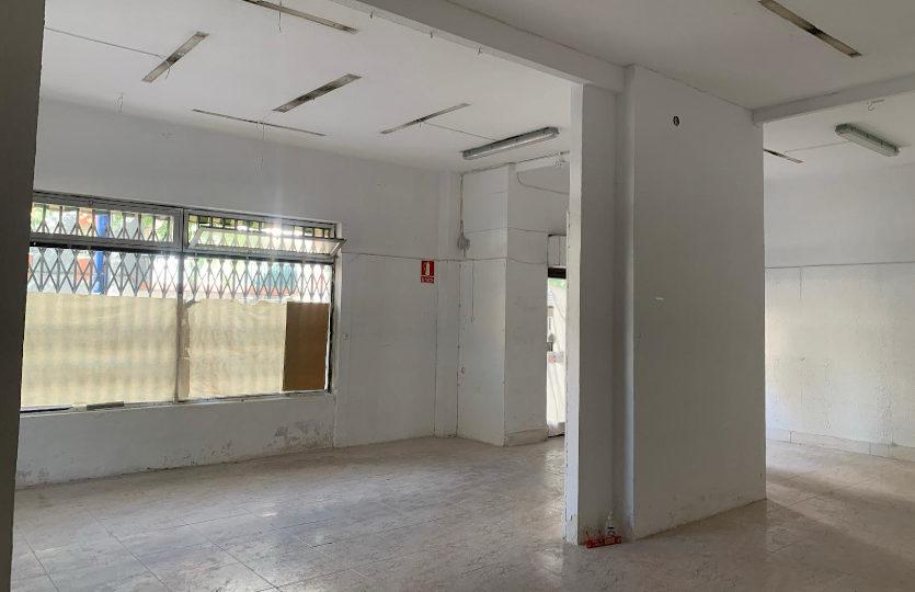 Local en alquiler en la calle Río Manzanares | San Nicasio (Leganés) | LCeL | Salas (escaparate)