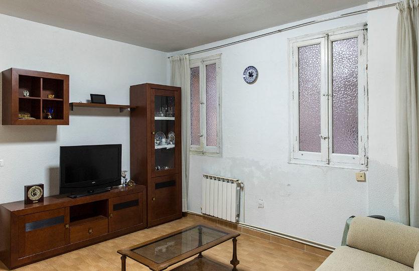 Piso en venta en la calle Claudio Coello | Castellana - Salamanca (Madrid) | LCeL | Salón comedor