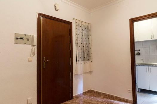 Piso para alquilar en la calle Amparo | Lavapiés - Embajadores | LCeL | Salón (entrada)