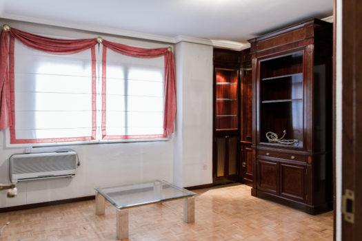 Piso en venta en la calle Santa Isabel | Lavapiés - Embajadores | LCeL | Salón comedor