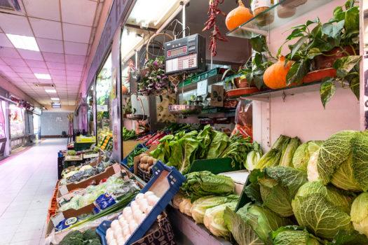 Local en venta en el Centro Comercial Los Ángeles | Villaverde - Los Ángeles | LCeL | Frutas - Verduras - Hortalizas