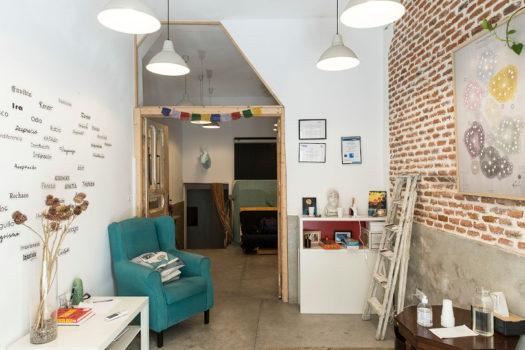 Local en venta en la calle Salitre | Lavapiés - Embajadores | LCeL | Salas