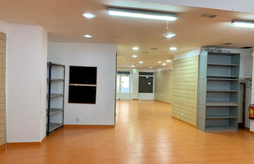 Local en alquiler en la calle Amparo | Lavapiés - Embajadores | LCeL | Sala centro