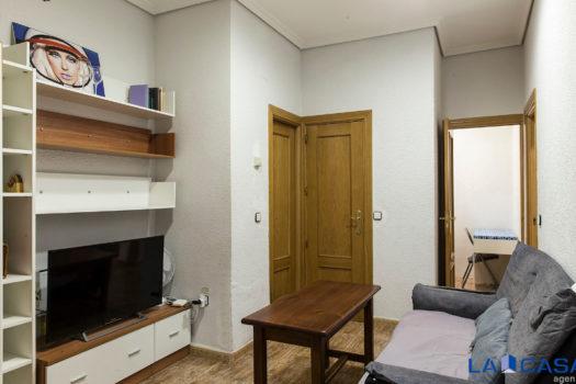 Piso en venta en la calle Valencia | Lavapiés - Embajadores | LCeL | Salón comedor
