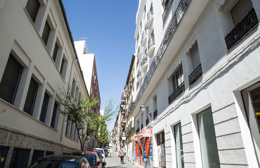 Piso en venta en calle Zurita | Lavapiés - Embajadores | LCeL | Exterior