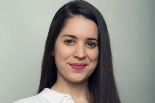 Greter Salazar Valdés | LCeL | Coordinadora