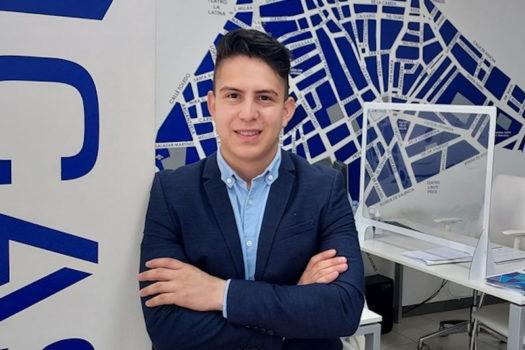 Pedro E. Aguilar Castillo | LCeL | Asesor Inmobiliario